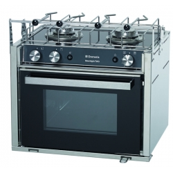 Cuisinière Dometic Moonlight TWO