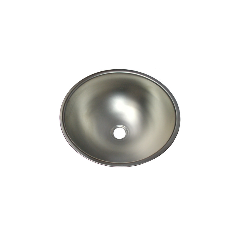 Vier rond dometic ce02 b325 i pour cuisines mobiles for Evier rond cuisine
