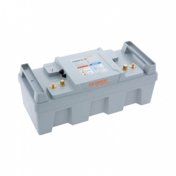 Batterie lithium 2 685 Wh Power 26-104