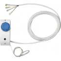 Kit thermostat pour groupe froid Dometic
