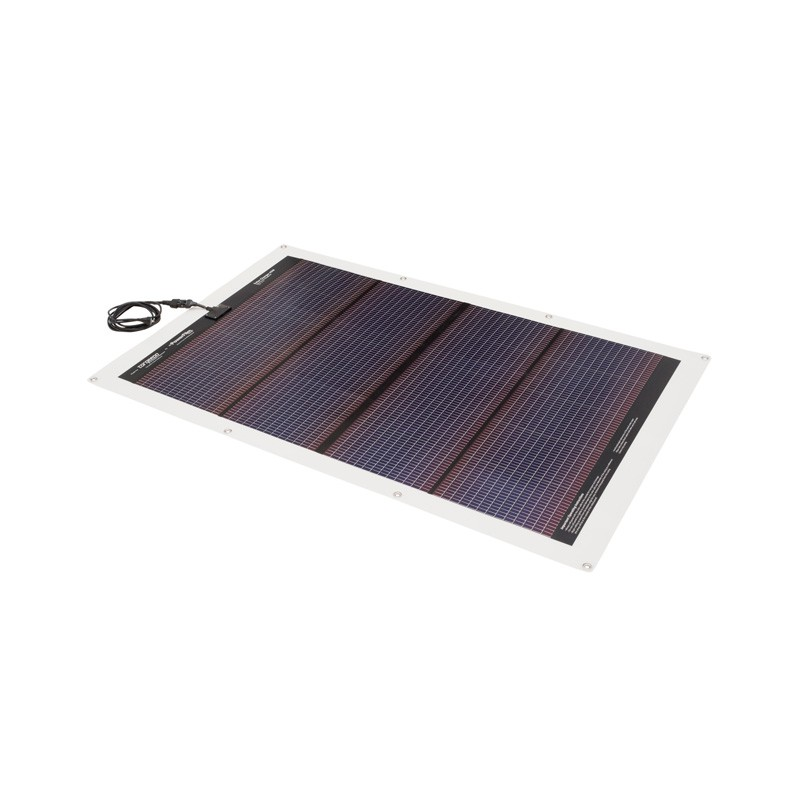 Panneau solaire torqeedo 45 w for Panneau solaire plug and play